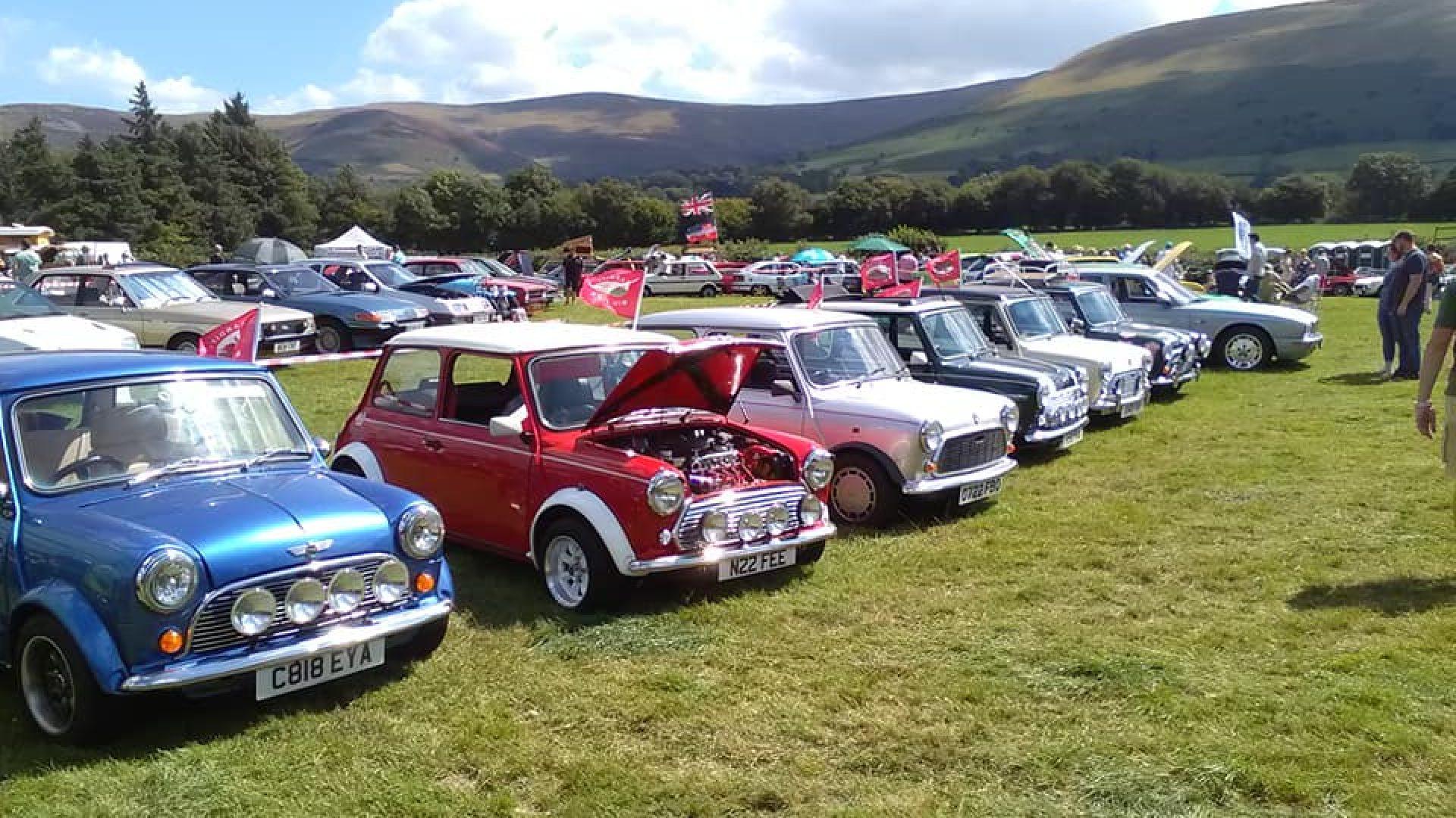 Cardiff Mini Club